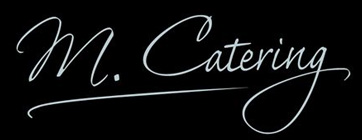 M.Catering Logo